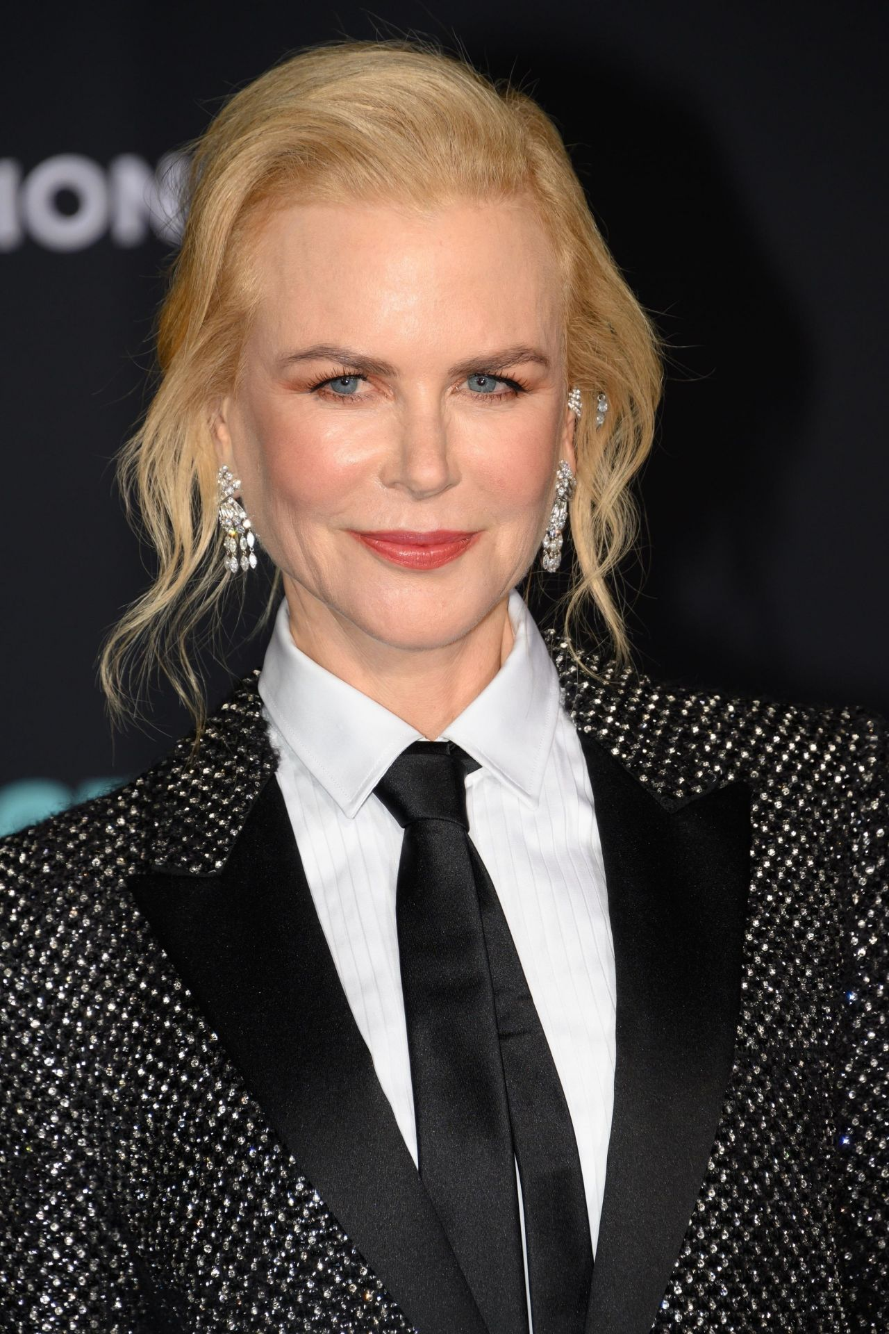 "Nicole Kidman at the Special Screening Of ""Bombshell"" in LA – Red Carpet"