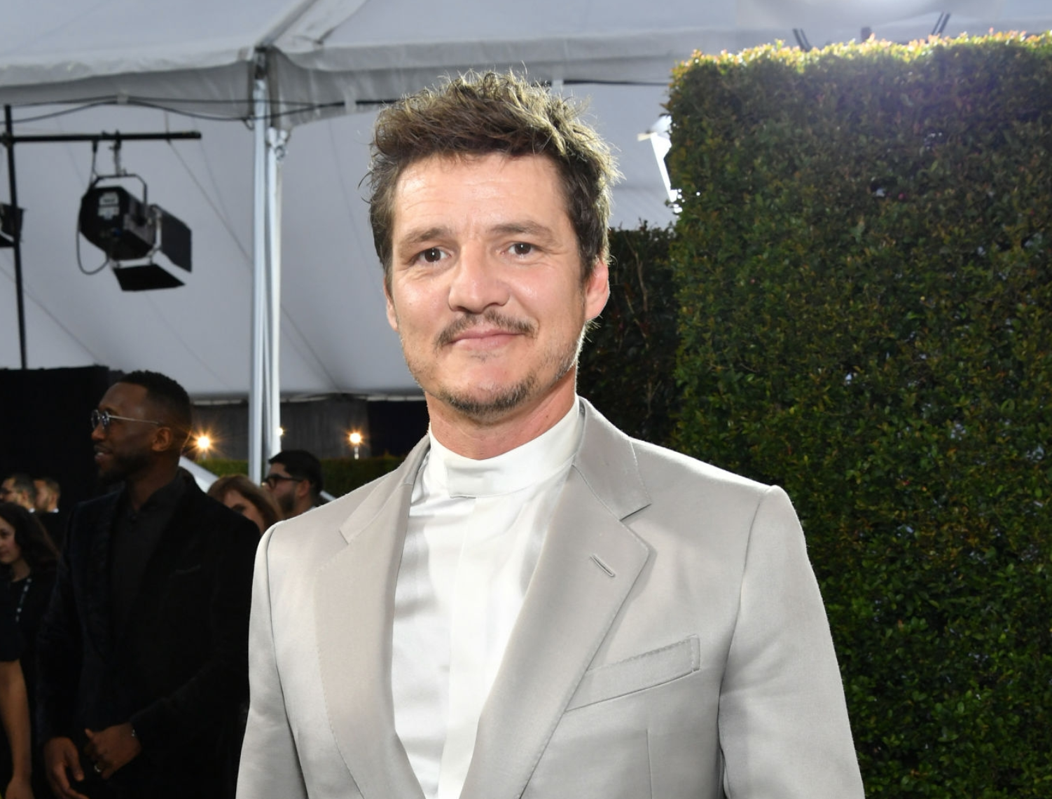 Pedro Pascal at the Screen Actors Guild Awards 2020 – Red Carpet