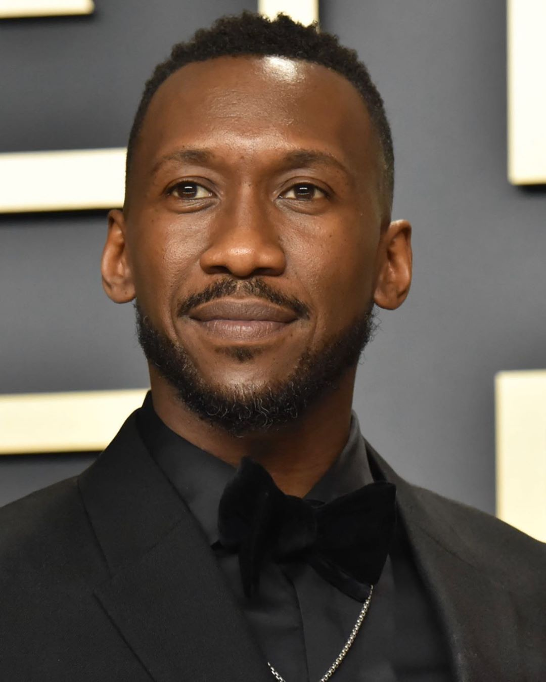 Mahershala Ali at the Oscars 2020